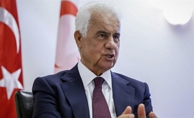 Eroğlu: Devletsiz kalmak öksüz, vatansız kalmak demektir...