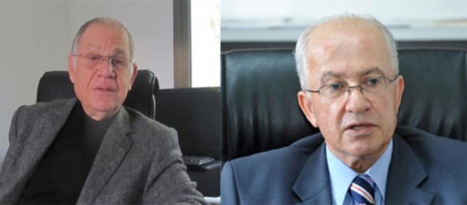 Eski görüşmecilerden Guterres'e mektup