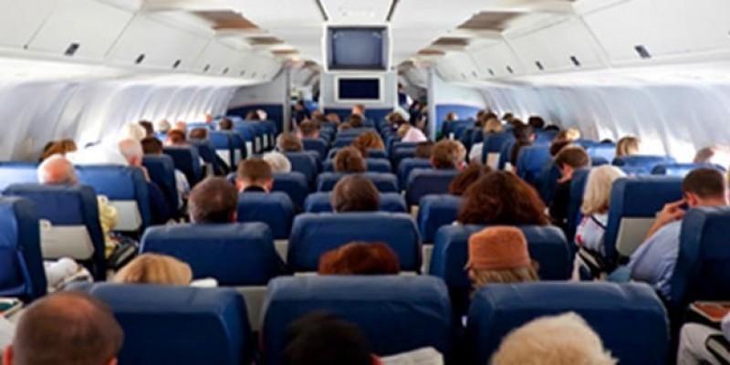 İstanbul - Ercan seferini yapan uçaktaki yolcu hayatını kaybetti