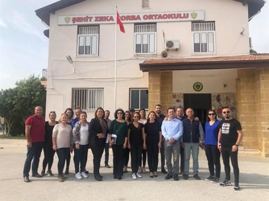 KTOEÖS Başkanı Eylem okullardaki öğretmen eksikliğini eleştirdi