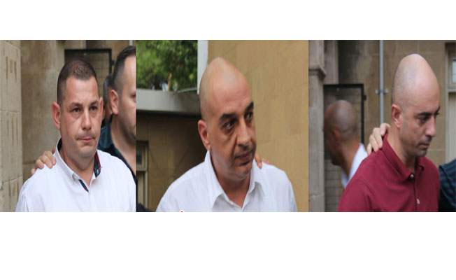 Sahte vekâletname davası 28 Kasım'a ertelendi