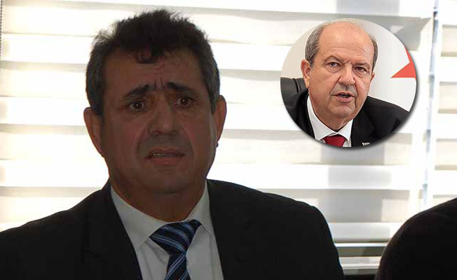 Tatar: Gerekenin yapılması talimatını verdim...