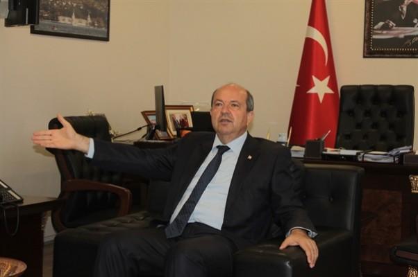 Tatar: Yollara yönelik yeni yatırım ve açılımlar var…