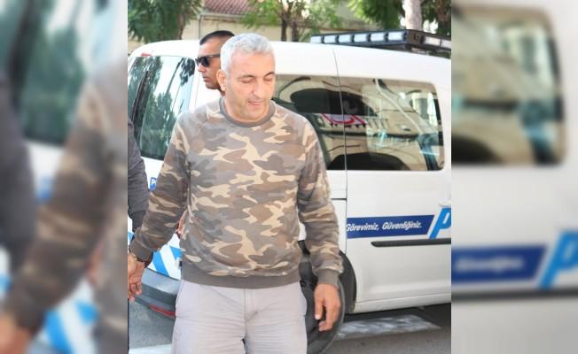 Ahmet Şimşek 3 ay hapse mahkum edildi...