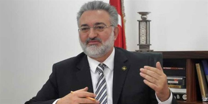 Benter: Kapalı Maraş Lala Mustafa Paşa'nın mirasıdır