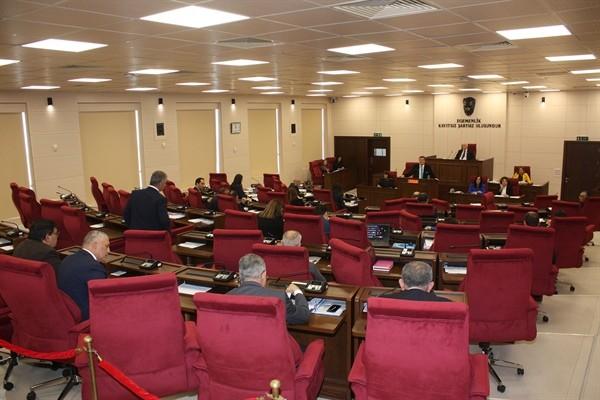 Çalışma ve Sosyal Güvenlik Bakanlığı bütçesi onaylandı....