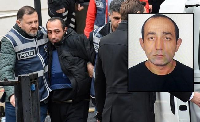 Ceren Özdemir'in katil zanlısı, intihar girişiminde bulundu