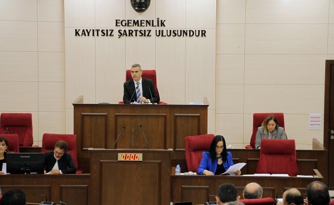 Cumhuriyet Meclisi toplantısı tamamlandı....