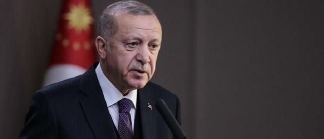 """""""Doğu Akdeniz konusunda gereğini anında yaparız"""""""