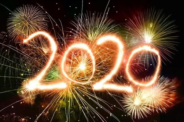 Dünya, bir yılı daha geride bırakmaya hazırlanıyor...