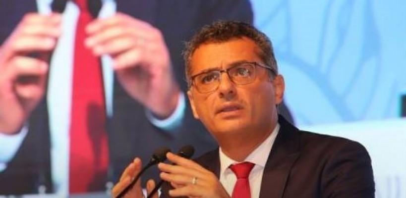 Erhürman: Bizim vizyonumuz Kıbrıs Türk halkının vizyonudur...