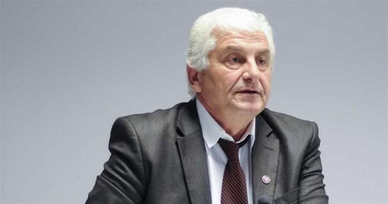 """""""Hükümet, fonda biriken 260 Milyon TL'ye el koymak istiyor"""""""