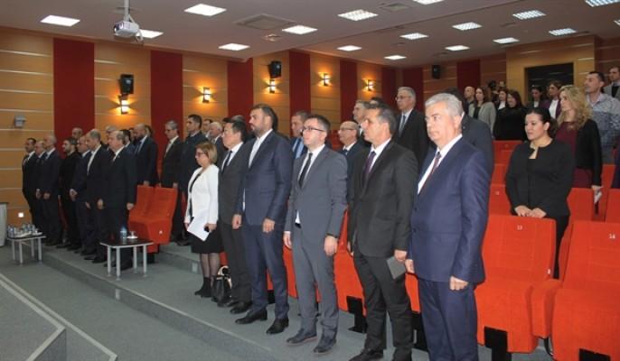 Kalkınma Bankası'nın 25. Olağan Genel Kurul Toplantısı yapıldı