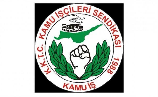 KAMU-İŞ: KTAMS'ın iddiası gerçeği yansıtmıyor