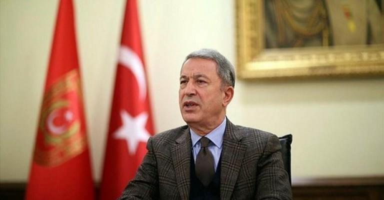 """""""Kıbrıs bizim milli meselemizdir, kimse taviz beklemesin"""""""