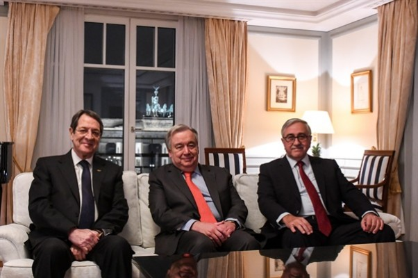 Kıbrıs konusunda 2019'da tam bir hayal kırıklığı...