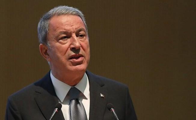 """""""Kıbrıslı kardeşlerimizin hakları çok daha güçlü bir şekilde korunacaktır"""""""