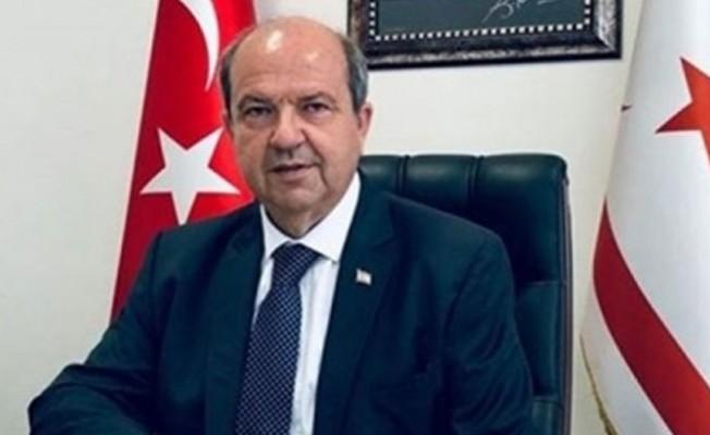 """""""Lefkoşa Çevre Yolu 15 Haziran'a kadar bitecek"""""""