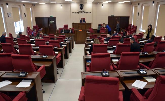 Meclis Genel Kurulu toplandı...