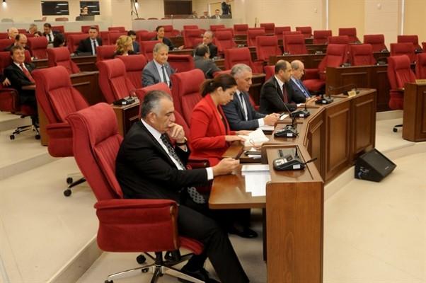 Milli Eğitim ve Kültür Bakanlığı bütçesi görüşülüyor...