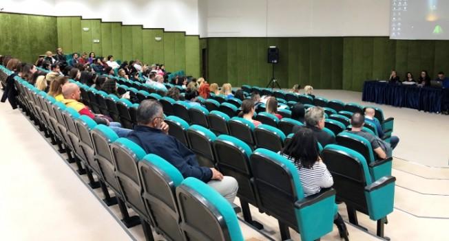 """""""Özel Eğitim ve Destek Hizmetleri"""" semineri yapıldı"""