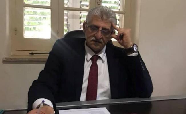 Sedat Hacımehmet hayatını kaybetti