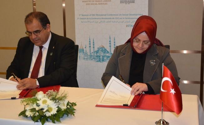 TC-KKTC arasında Sağlık Mutabakatı imzalandı....