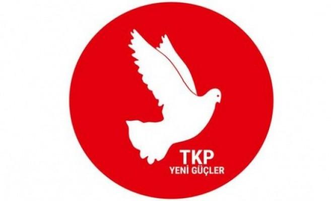 TKP-YG Mağusa İlçe Örgütü Kongresi yarın