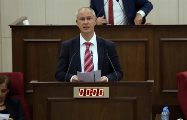 """""""Türkiye ile Libya arasındaki anlaşma bir milattır..."""""""