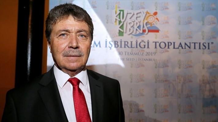 Üstel, Türkiye'deki turizm acentelerinin iş birliği çağrısı yaptı