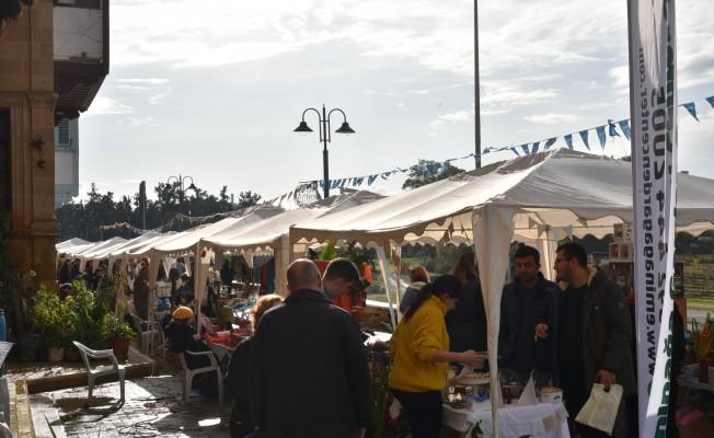Yuka Blend Sokak Festivali Arabahmet'e taşındı....