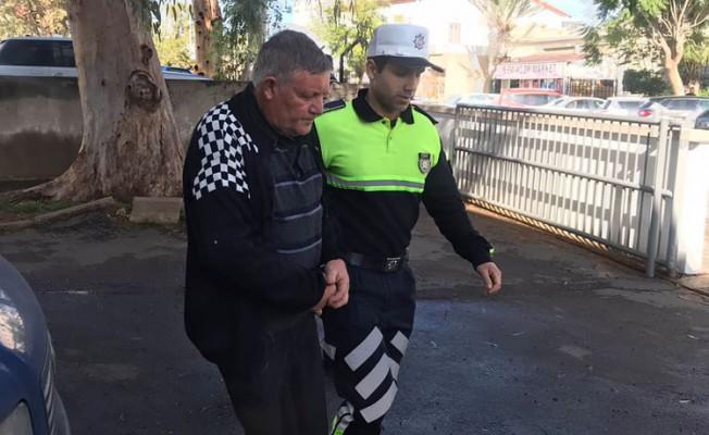 Yusuf Erçika cezaevine gönderildi
