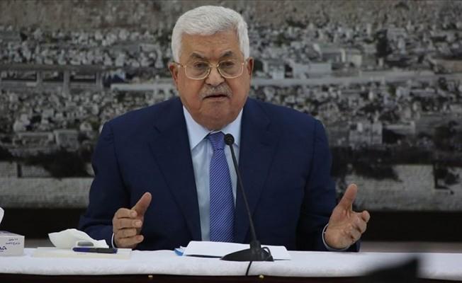 Abbas: Kudüs satılık değildir