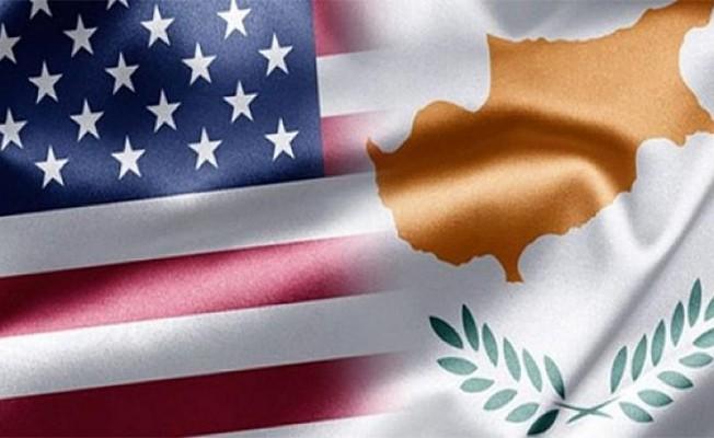 ABD, Güney Kıbrıs'ta Güvenlik Eğitim Merkezi Kuracak