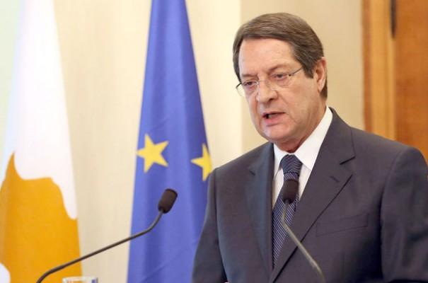 Anastasiadis: Bölgede barış için gerekeni yapıyoruz