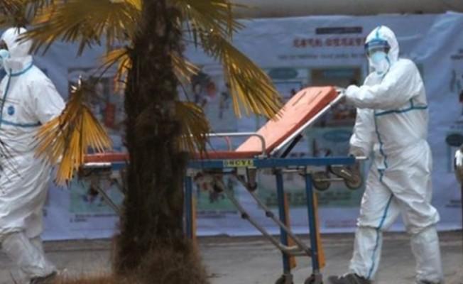 Çin'de ortaya çıkan virüs, can almaya devam ediyor...