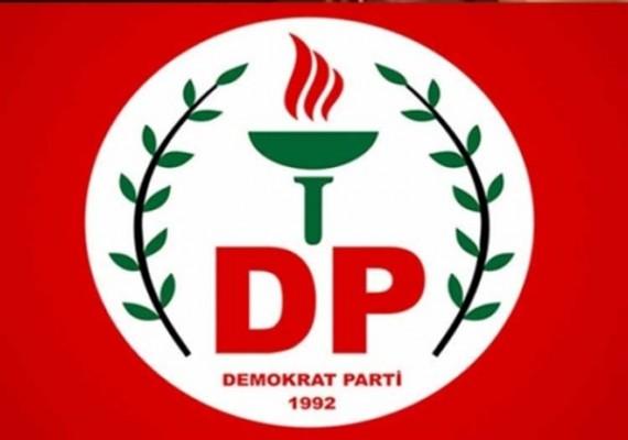 DP, Elazığ'a yardım kampanyası başlattı