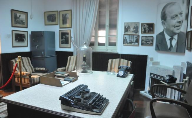 Dr. Küçük'ün hatıraları, müzesi'nde yaşatılıyor