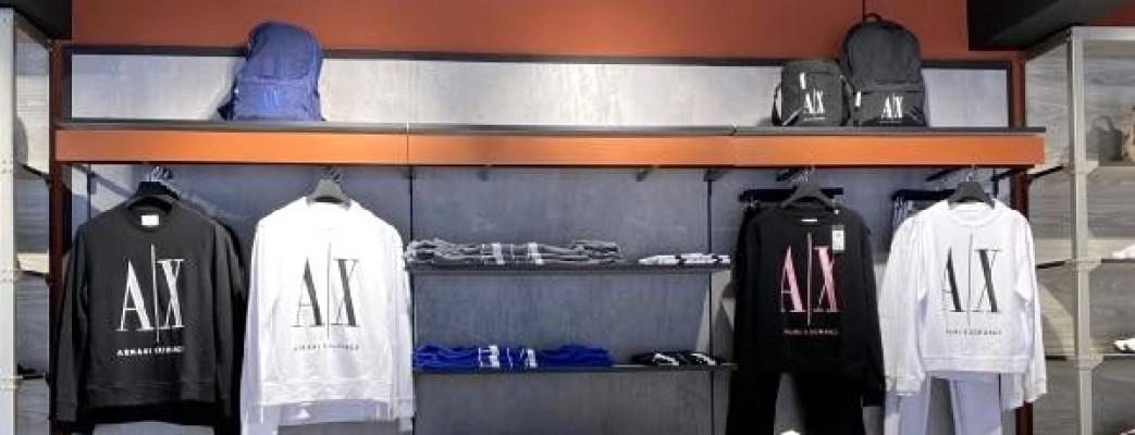 Dünyaca ünlü marka KKTC'de mağaza açtı...