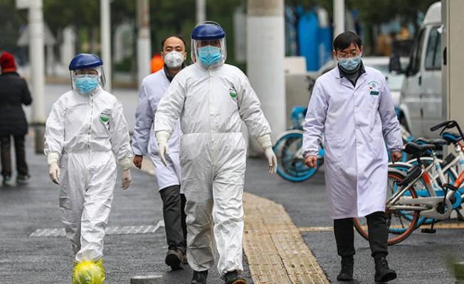 Dünyayı sarsan virüsle ilgili çarpıcı iddia