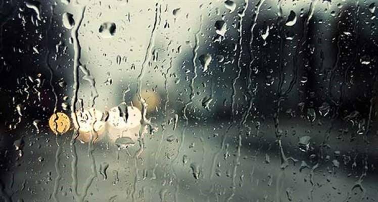 En fazla yağış Selvili'ye düştü...