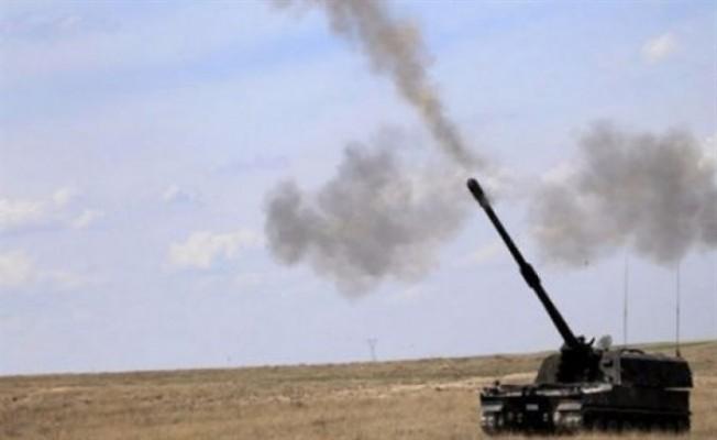 Güzelyurt'ta hava savunma silahları ile atış yapılacak