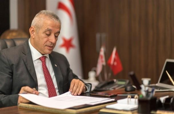 """""""Kıb- Tek'te şaibe yaratacak hiçbir projenin içinde yer almayacağız"""""""