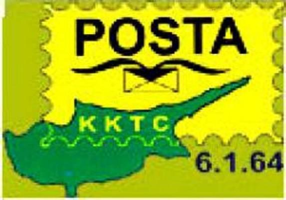 Kıbrıs Türk Postaları 56 yaşında....