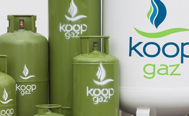 Koop-Gaz zam yapmadı