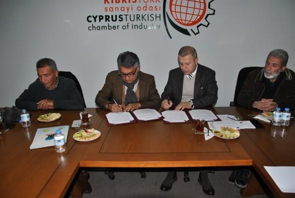 KTSO ile KTEZO arasında iş birliği protokolü imzalandı...