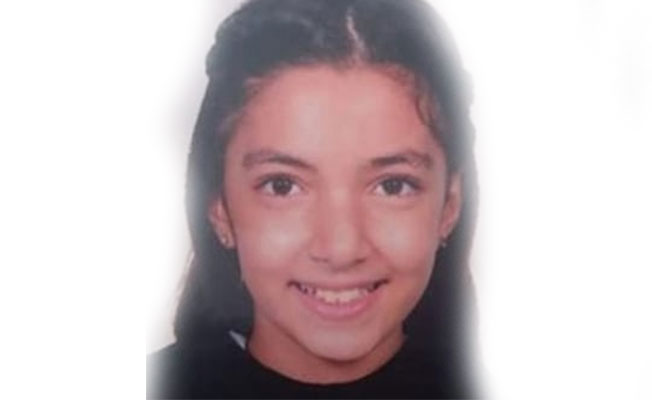 14 yaşındaki Havinsu Kurtal kayıp