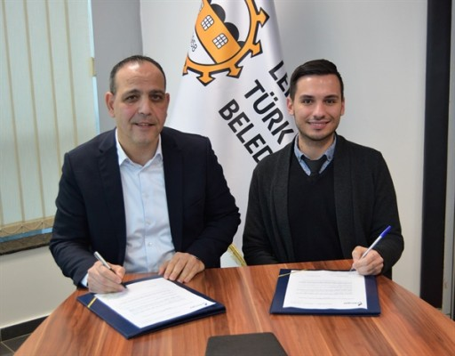 LTB ve İntergaz sözleşme imzalandı..