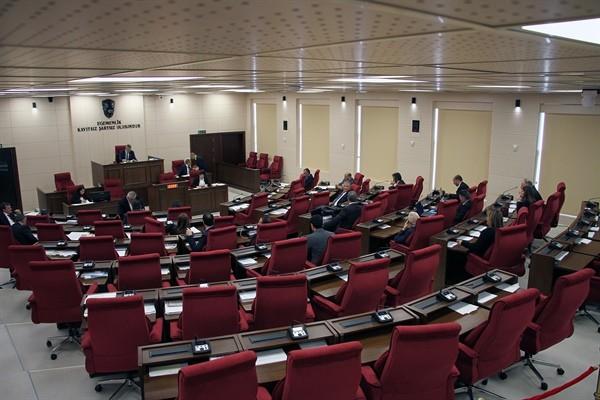 Meclisi Genel Kurulu güncel konuşmalarla devam ediyor....