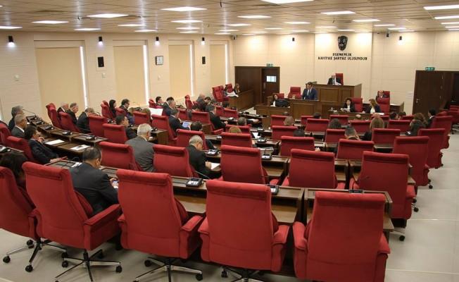 Meclisi Genel Kurulu yarın toplanacak...